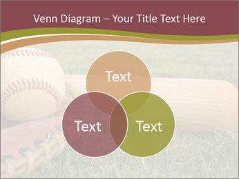 Popular Baseball Game PowerPoint Template - Slide 33