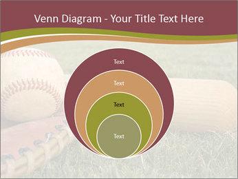 Popular Baseball Game PowerPoint Template - Slide 34
