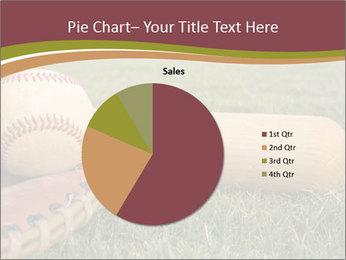Popular Baseball Game PowerPoint Template - Slide 36