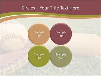 Popular Baseball Game PowerPoint Template - Slide 38