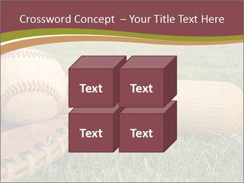 Popular Baseball Game PowerPoint Template - Slide 39