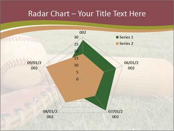 Popular Baseball Game PowerPoint Template - Slide 51