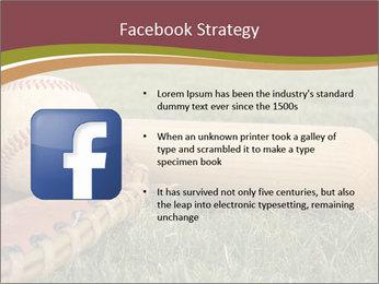 Popular Baseball Game PowerPoint Template - Slide 6