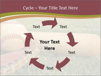 Popular Baseball Game PowerPoint Template - Slide 62