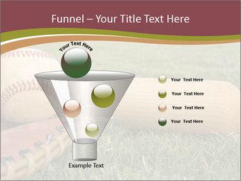 Popular Baseball Game PowerPoint Template - Slide 63