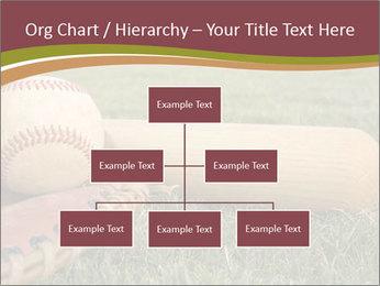 Popular Baseball Game PowerPoint Template - Slide 66