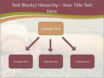 Popular Baseball Game PowerPoint Template - Slide 69