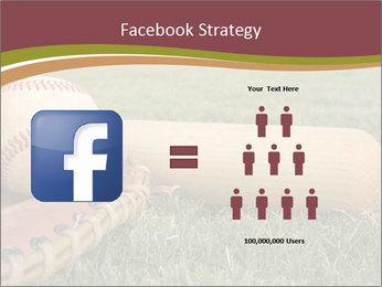 Popular Baseball Game PowerPoint Template - Slide 7