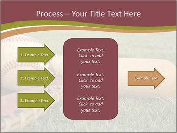Popular Baseball Game PowerPoint Template - Slide 85