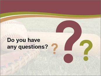 Popular Baseball Game PowerPoint Template - Slide 96