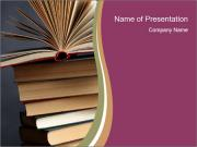 Search for Information in Books Шаблоны презентаций PowerPoint