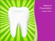 Healthy Tooth PowerPoint Templates