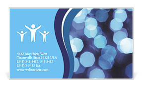 0000027905 Business Card Template