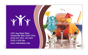 0000028151 Business Card Templates