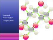 Chemical Scheme Modèles des présentations  PowerPoint