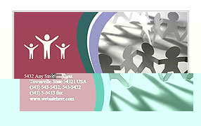 0000028683 Business Card Template