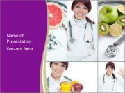 Healthcare and Medicine PowerPoint Templates