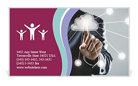0000029525 Business Card Templates