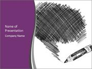 Learn Pencil Shading PowerPoint Templates