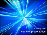 Star Light Шаблоны презентаций PowerPoint
