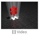 3D Puzzle Videos
