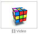 Rubiks Cube Video