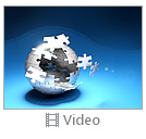 Globe Puzzle Videos
