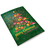 Christmas Tree Christmas Cards