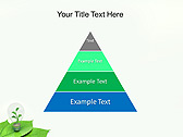 Green Idea Animated PowerPoint Template - Slide 4