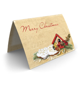 Christmas Sweeties Christmas Cards