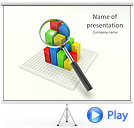 Making a Project Animated PowerPoint Templates