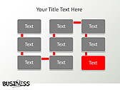 Business Word Animated PowerPoint Template - Slide 26