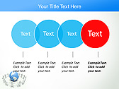Global Communication Animated PowerPoint Templates - Slide 10