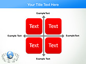Global Communication Animated PowerPoint Templates - Slide 15