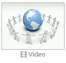 Global Communication Video