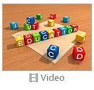 Creative Education Video
