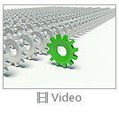 Green Wheel Video