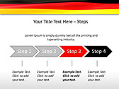 Flag of germany animated powerpoint template design id 0000003125 flag of germany animated powerpoint template slide 3 toneelgroepblik Gallery