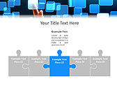 New Technology Animated PowerPoint Template - Slide 19