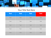 New Technology Animated PowerPoint Template - Slide 32