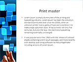 New Technology Animated PowerPoint Templates - Slide 35