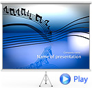 Music Animated PowerPoint Template