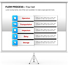 Business Process PPT Diagrams & Chart