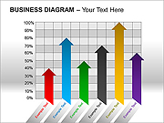 Business Diagram PPT Diagrams & Charts