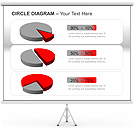 Circle Diagram PPT Diagrams & Chart
