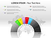 Globe PPT Diagrams & Chart - Slide 17