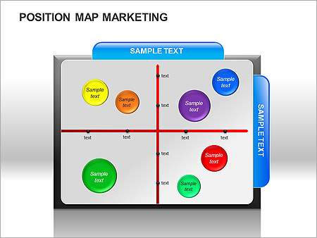 position map marketing ppt diagrams chart design id 0000003201