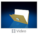 Documents Folder Videos