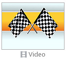 Car Racing Video