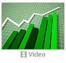 Bright Green Diagram Videos